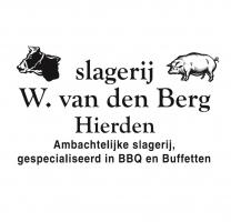 Ga naar de website van Slagerij W. van den Berg